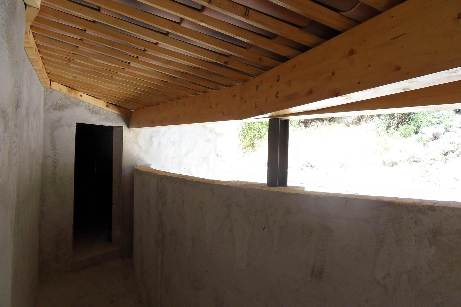 Chantier archives for Rehausser toiture