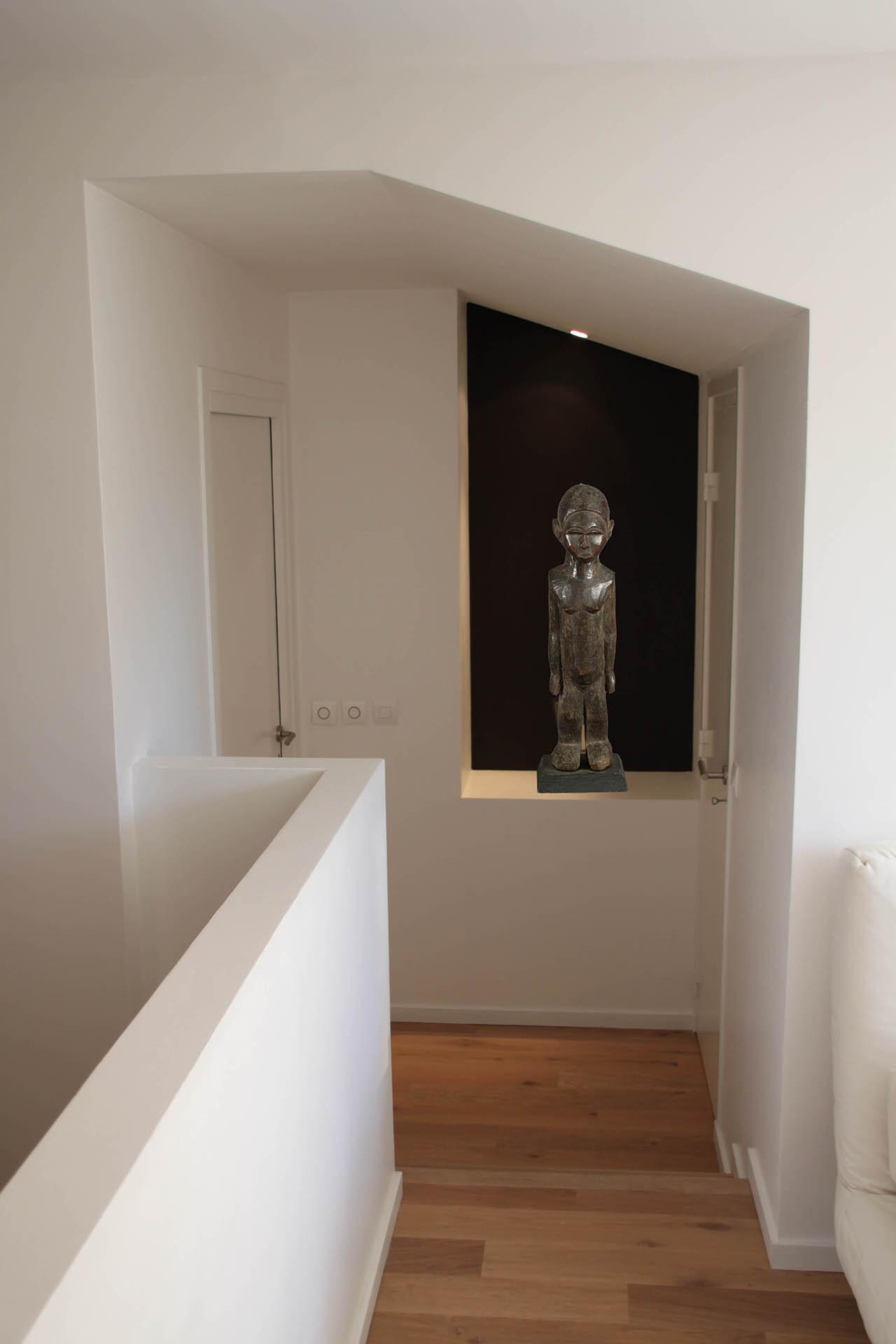architecte marseille transformation d 39 une maison. Black Bedroom Furniture Sets. Home Design Ideas