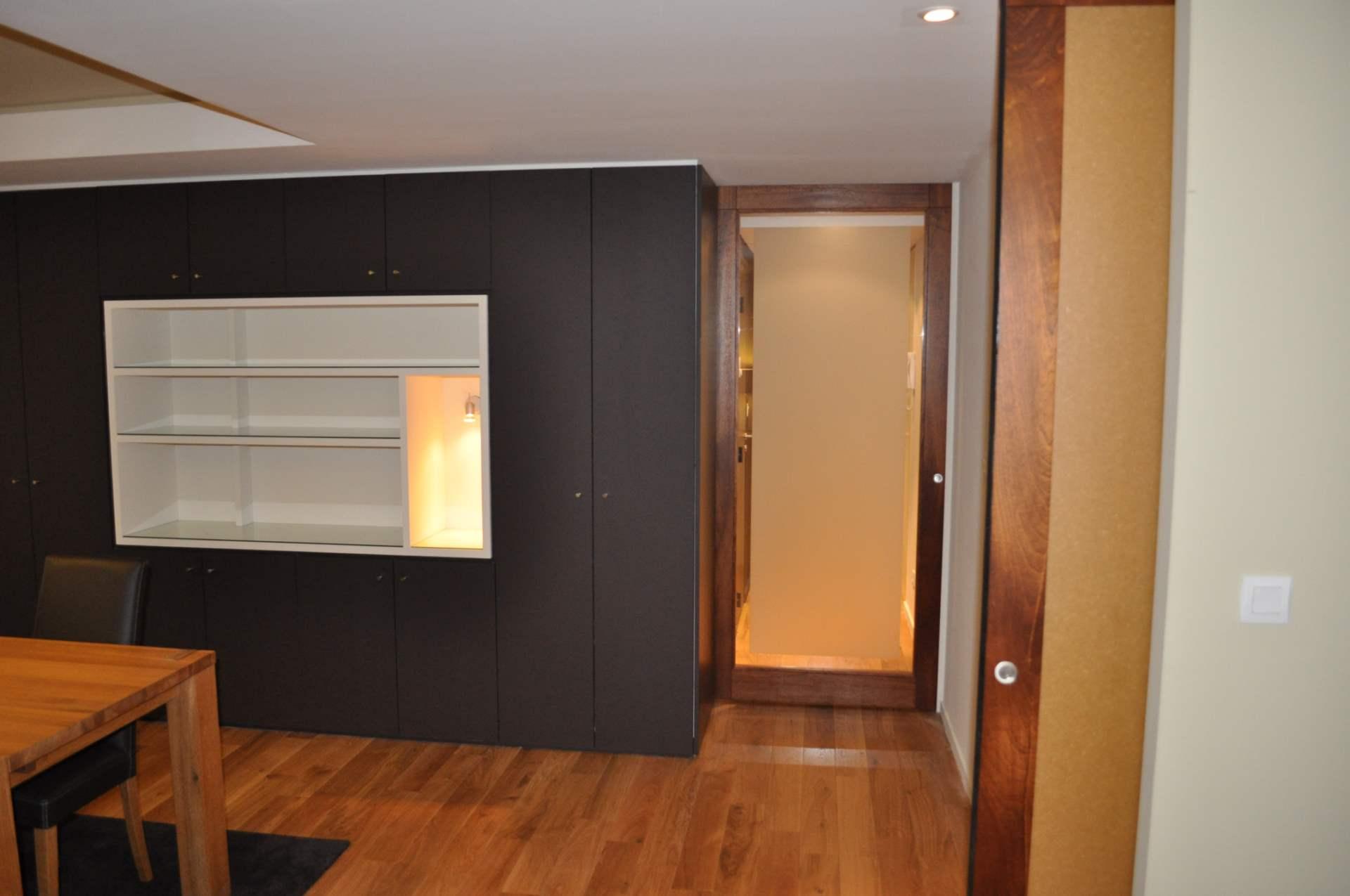 Architecte saint maximin   aménagement d'un appartement