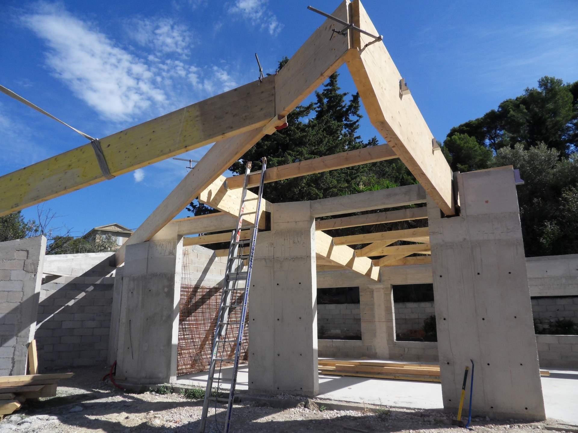 Architecte bouche du rh ne construction d 39 une maison for Construction maison sans architecte