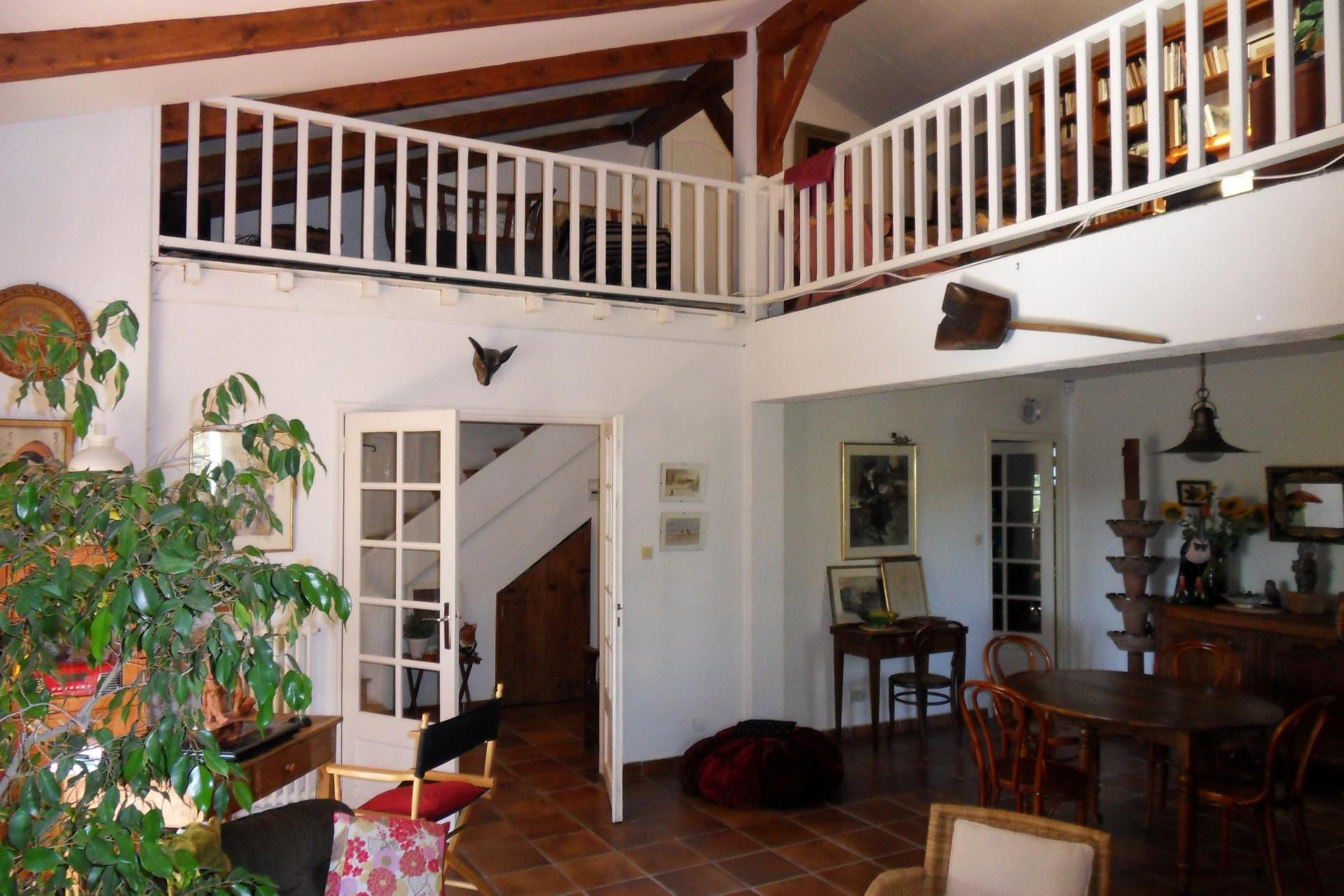 architecte bouches du rh ne r novation transformation d 39 une maison. Black Bedroom Furniture Sets. Home Design Ideas